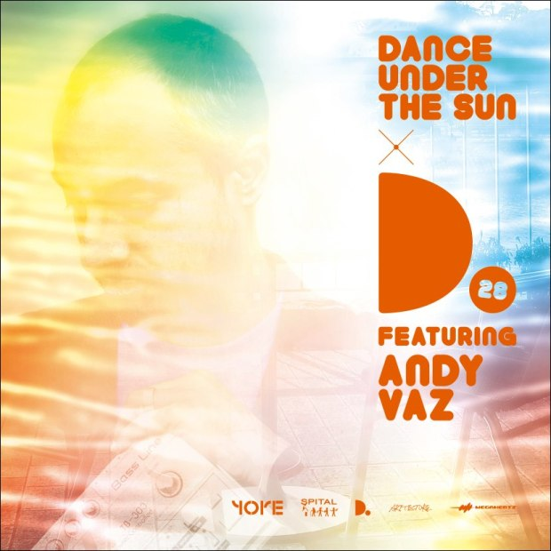 Andy Vaz_Dance under the Sun_Japan_28_11_2012